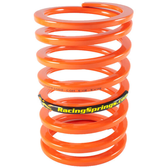 "alt=""PAC Racing Helper Spring 5"" x 2.5"" ID"""