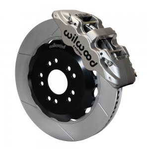 "alt=""Wilwood Challenger Front Brake Race Kit"""