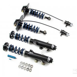 "alt=""Detroit Speed 5th Gen Camaro Coilover Shocks"""