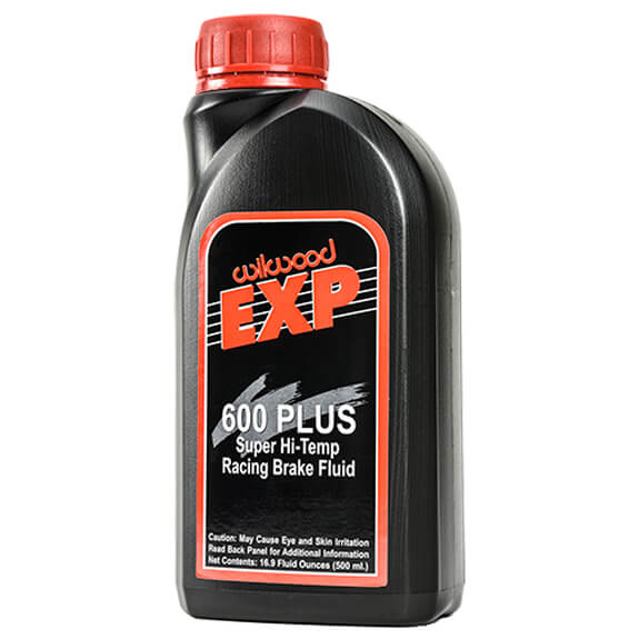 "alt=""Wilwood EXP 600 Plus Brake Fluid"""