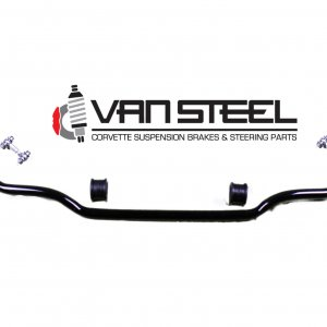 "alt=""Van Steel C5 C6 Corvette Rear Tubular Sway Bar"""